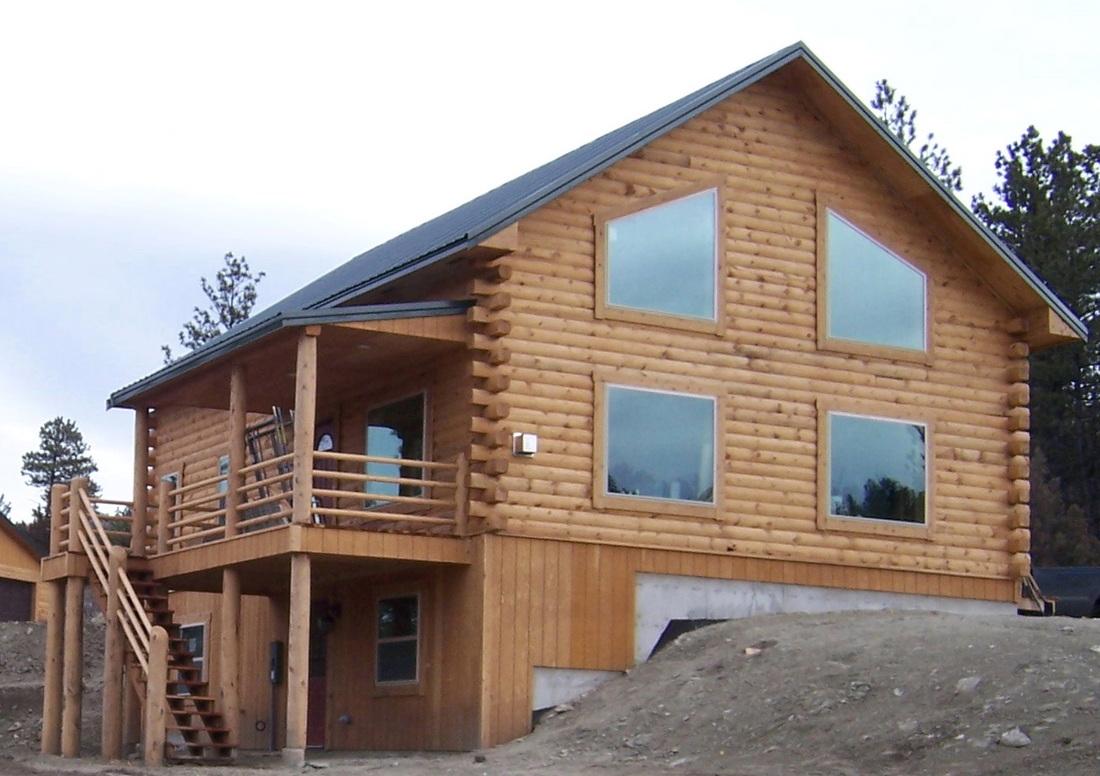 floor plans paramount log homes